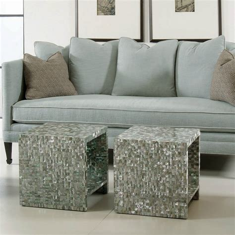 10 alternatives to the traditional coffee table