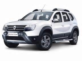Renault Duster At Renault Duster Los Pumas Special Edition Launched Argentina