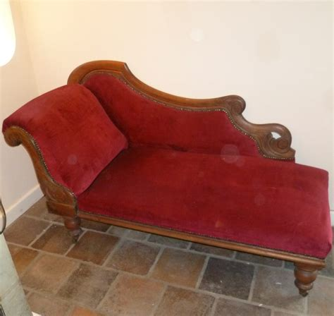 victorian chaise lounge for sale victorian mahogany chaise longue antiques atlas