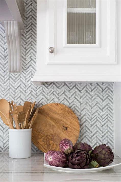 sacks backsplash sacks savoy mosaics herringbone tile in ricepaper transitional kitchen