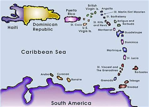 antilles islands map and ed s cruise day 4 st maarten