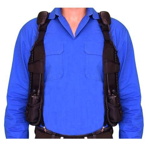 universal shoulder holster   mobile radios motorola   radio radio holster