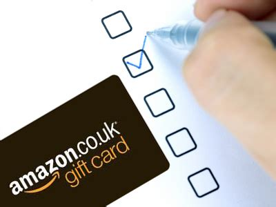 Win Amazon Gift Card Survey - competition discount fire supplies
