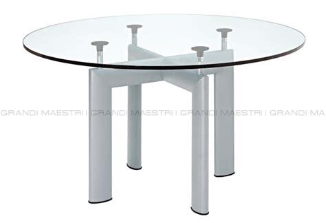 Lecornu Dining Tables Le Corbusier Table Lc6