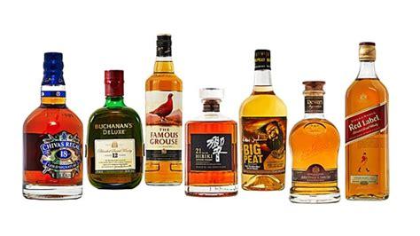 best malt whiskey the best blended scotches s journal