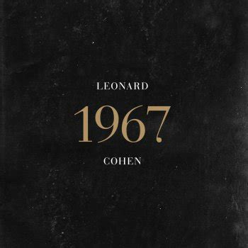 studio 3 testi leonard cohen i testi delle canzoni gli album e le