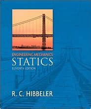 engineering mechanics statics si by c hibbeler 2009 07 28 books engenharia civil unb manual de solu 231 245 es hibbeler