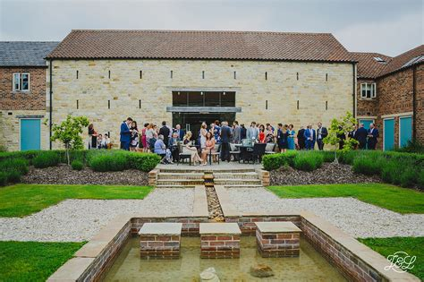 s wedding at priory cottages wetherby leeds