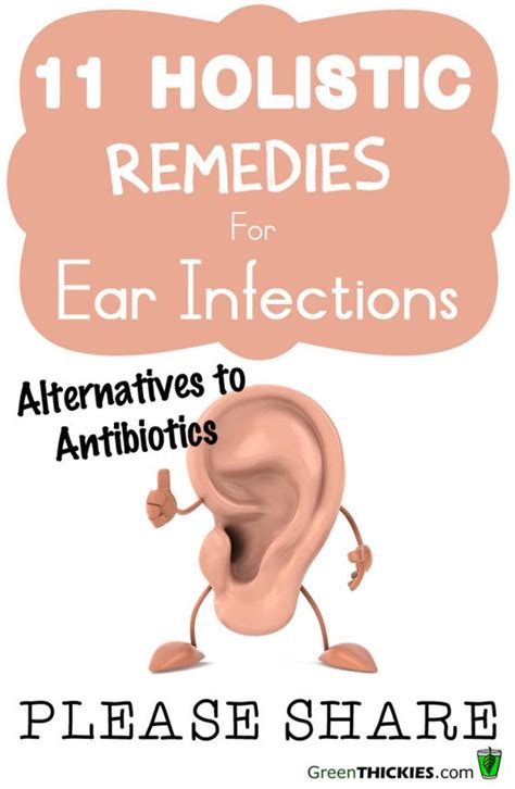 how to cure ear infection 11 holistic remedies for ear infections how to treat them without antibiotics ear