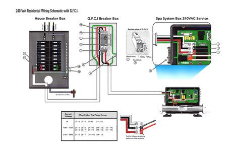 4 wire tub wiring diagram