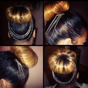 hair chains accessory trend hair chains dupri s glam