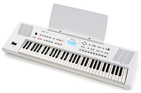 roland bk  white aranjor soundcreation