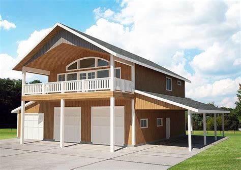 garages with apartments best 20 garage apartment kits ideas on