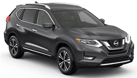nissan rogue midnight edition gunmetal 2017 nissan rogue midnight edition all car brands in the