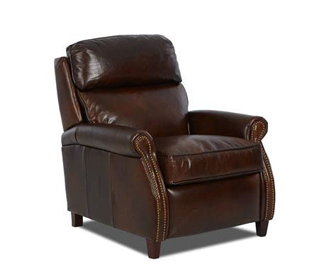 designer recliner chair comfort design jackie reclining chair cl729 10 jackie recliner