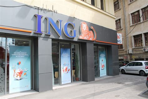 ing bank ing bank expands its eur atm network across romania