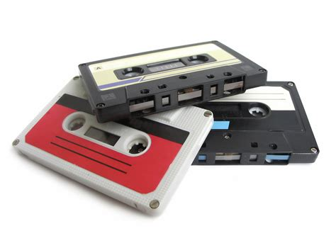 audio cassette audio cassettes digitaliseren digitaliseren