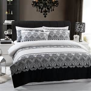 black and duvet covers black and white duvet cover home furniture design