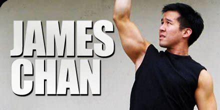 James Chan Profile Page