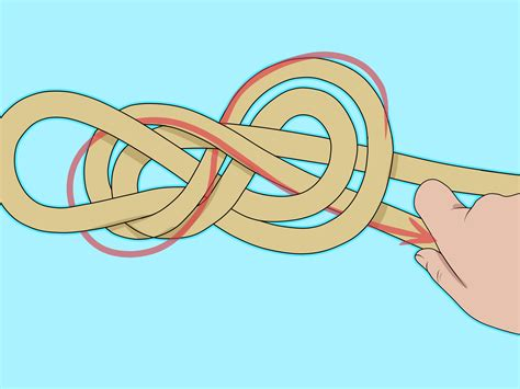 boat knots how to tie 5 ways to tie boating knots wikihow