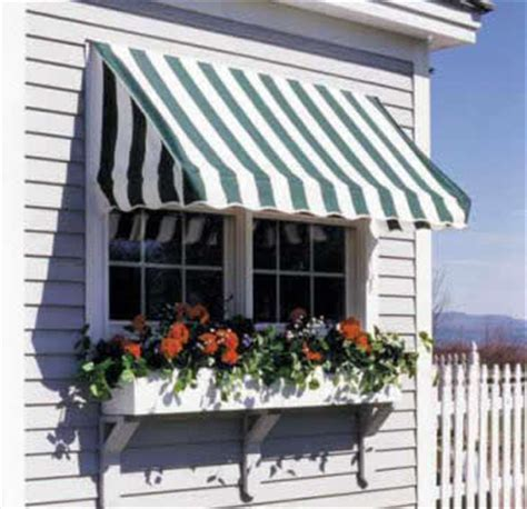 exterior blinds and awnings will exterior awnings make my home more energy efficient