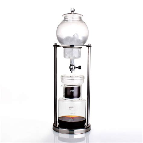 Drip Coffee Maker 1pc coffee cold drip water drip coffee maker serve for 8cups on aliexpress alibaba