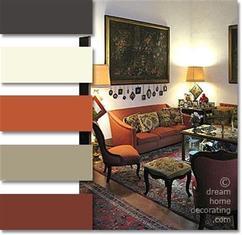 terracotta colour schemes for living rooms 25 best ideas about rust color schemes on orange room decor autumn color palette