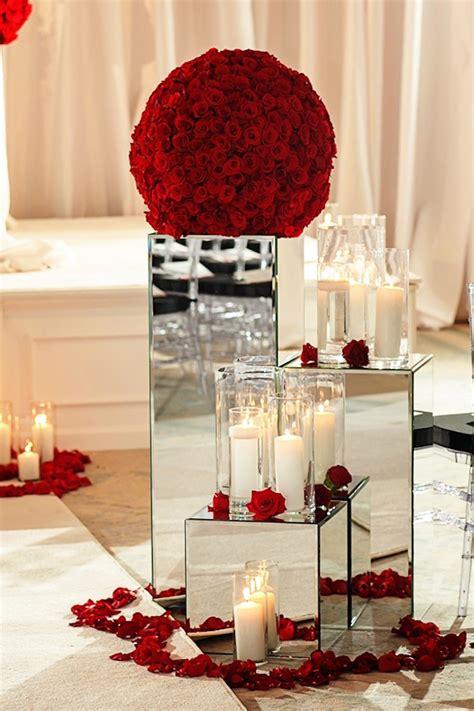 beautiful mirror wedding ideas belle the magazine