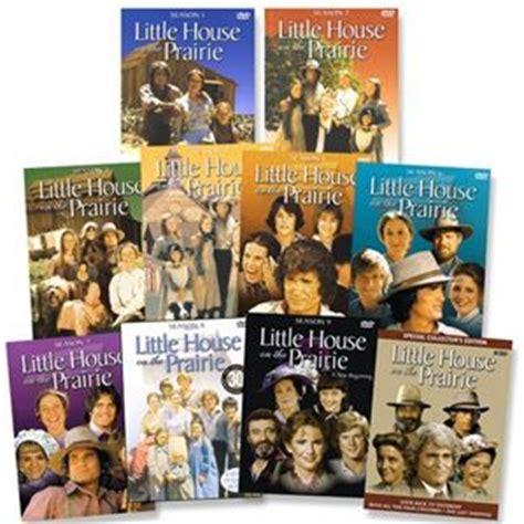 little house on the prairie dvd little house on the prairie seasons 1 10 dvd seasons 1 10 of this family favorite