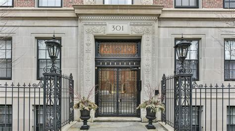 elegant home in boston s back bay traditional home this elegant 5 million back bay condo was one of the
