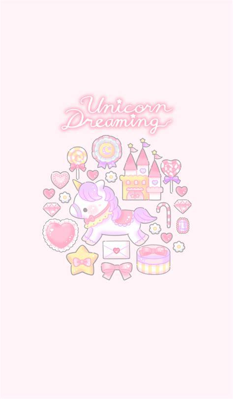 theme line unicorn ขายธ มไลน theme line unicorn dreaming ราคาถ กต ดต อไอ