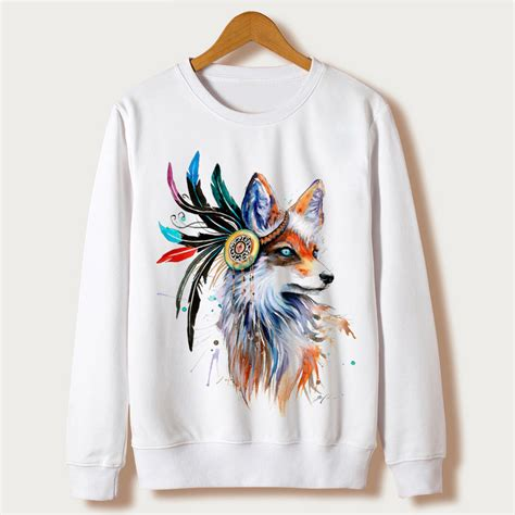 Animal Sleeve Hoodie fox animal hoodie reviews shopping fox animal