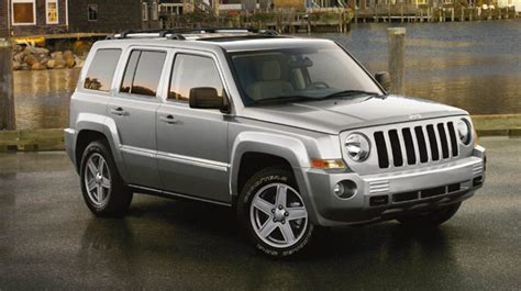jeep commander vs patriot 2010 jeep patriot user reviews cargurus