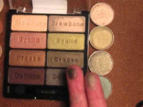 new n 8 eyeshadow palette mac dupes