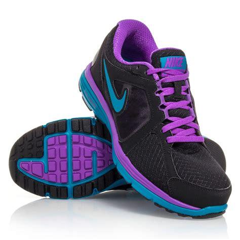 dual fusion nike womens running shoes nike dual fusion run msl womens running shoes black
