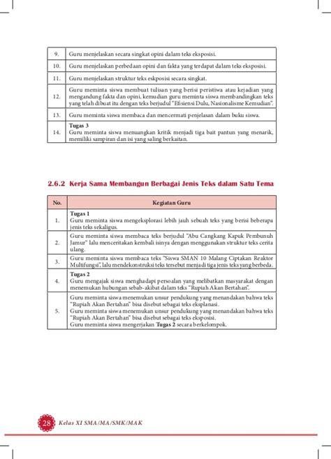 bahasa indonesia nya layout perbedaan fakta dan opini dan contoh nya contoh ii
