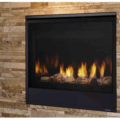 Majestic Fireplace by Majestic Quartz Direct Vent Fireplace