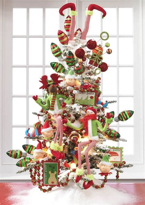 toysmith amazing christmas trees how it works unique tree toppers that you to see