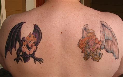 angel tattoo design by daniellehope broken wings pictures to pin on