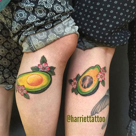 avocado tattoo couple 18 best tattoo traditional beauty images on pinterest