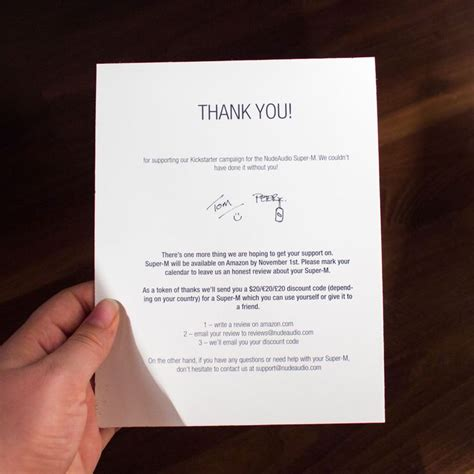 Thank You Letter Retail 13 best images about thank you cards on