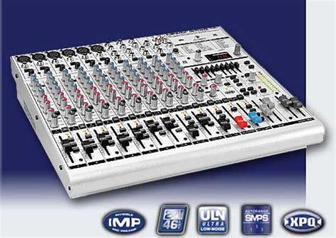 Behringer Ultra Curve Pro Behringer Virtualizer 3d behringer ub1832fx pro mixer behringer retail up demo