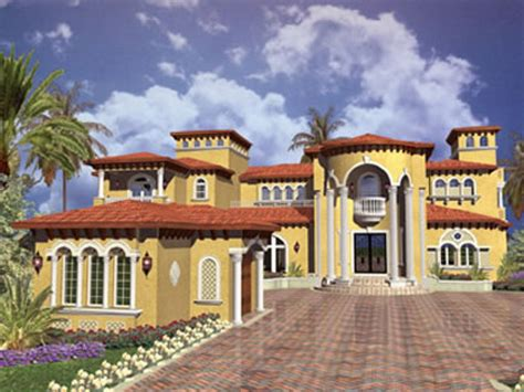 mediterranean house plans small spanish mediterranean homes spanish mediterranean