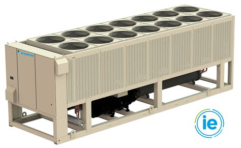 Water Cooled Chiller by Chillers Daikin Applied