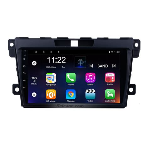 android   din radio   mazda cx  gps navigation bluetooth dvd player  usb
