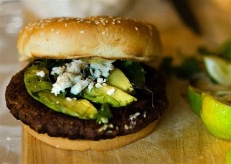 easy black bean burgers recipe vegetarian and vegan