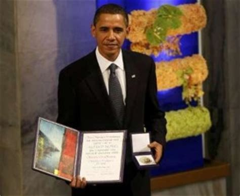 barack obama biography nobel prize 5 recent nobel peace prize winners their contributions