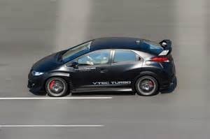 2015 Honda Type R 169 Automotiveblogz 2015 Honda Civic Type R Photos