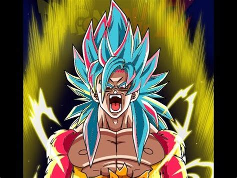 Imagenes De Goku Todas Las Faces | todas las fases goku dragon ball youtube