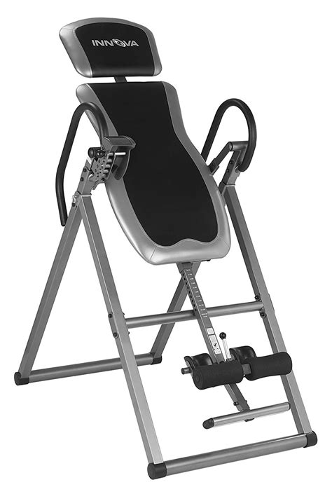 inversion table reviews how to treat lower back